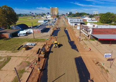 City of Bossier Reinvision Project