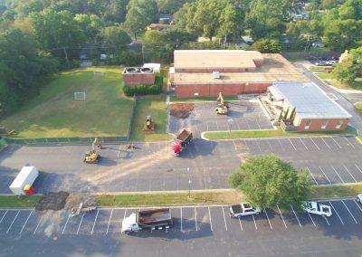 First Baptist Shreveport