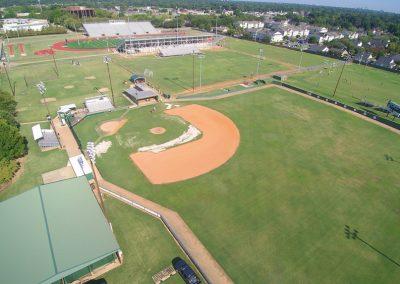 LSUS Pilot Baseball